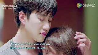 [Vietsub] MV Bên Nhau Mãi Mãi OST Tiên Sinh Bơi Lội 2017 - Mike & Cúc Tịnh Y