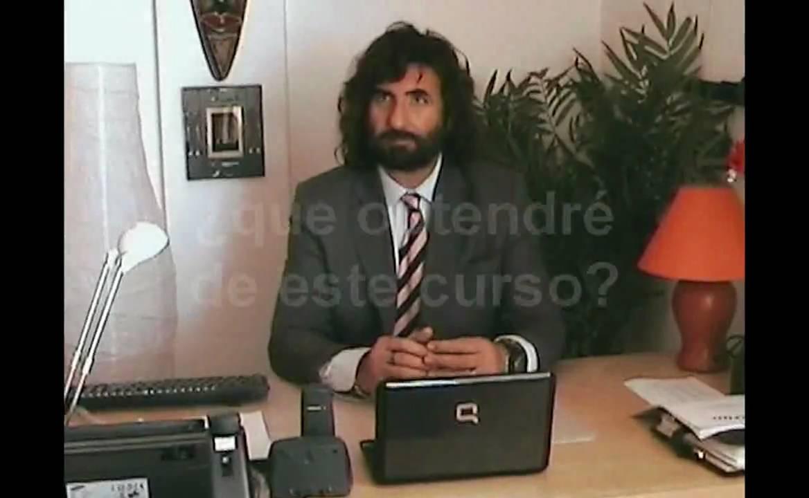 martin arevalo curso liderazgo directivo.mpg - YouTube