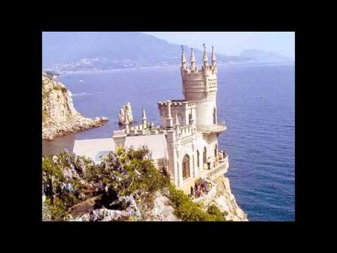 Отдых в Крыму не избежен!