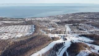 горнолыжный курорт гора Соболиная Байкальск