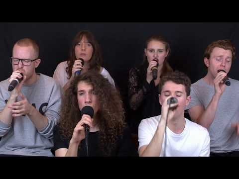 Stronger - Drums of War (Kanye West A Cappella Cover)