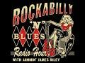 Capture de la vidéo Rockabilly N Blues Radio Hour 09-24-18