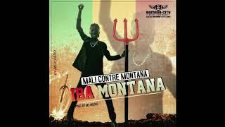 Gambar cover IBA MONTANA - MALI CONTRE MONTANA (son officiel)