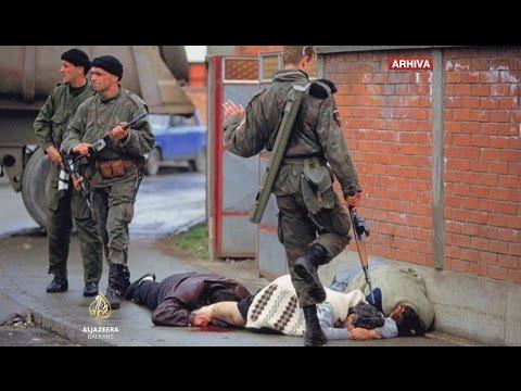 Kad je počeo rat u BiH?