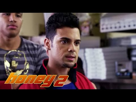 Honey 2 - The Diner - Own it 2/21 on Blu-ray & DVD