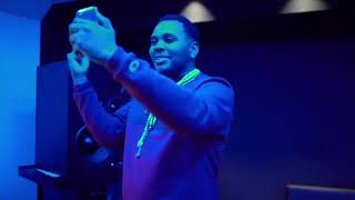 Kevin Gates (Behind The Scenes) By Any Means 2