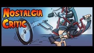 Rad - Nostalgia Critic