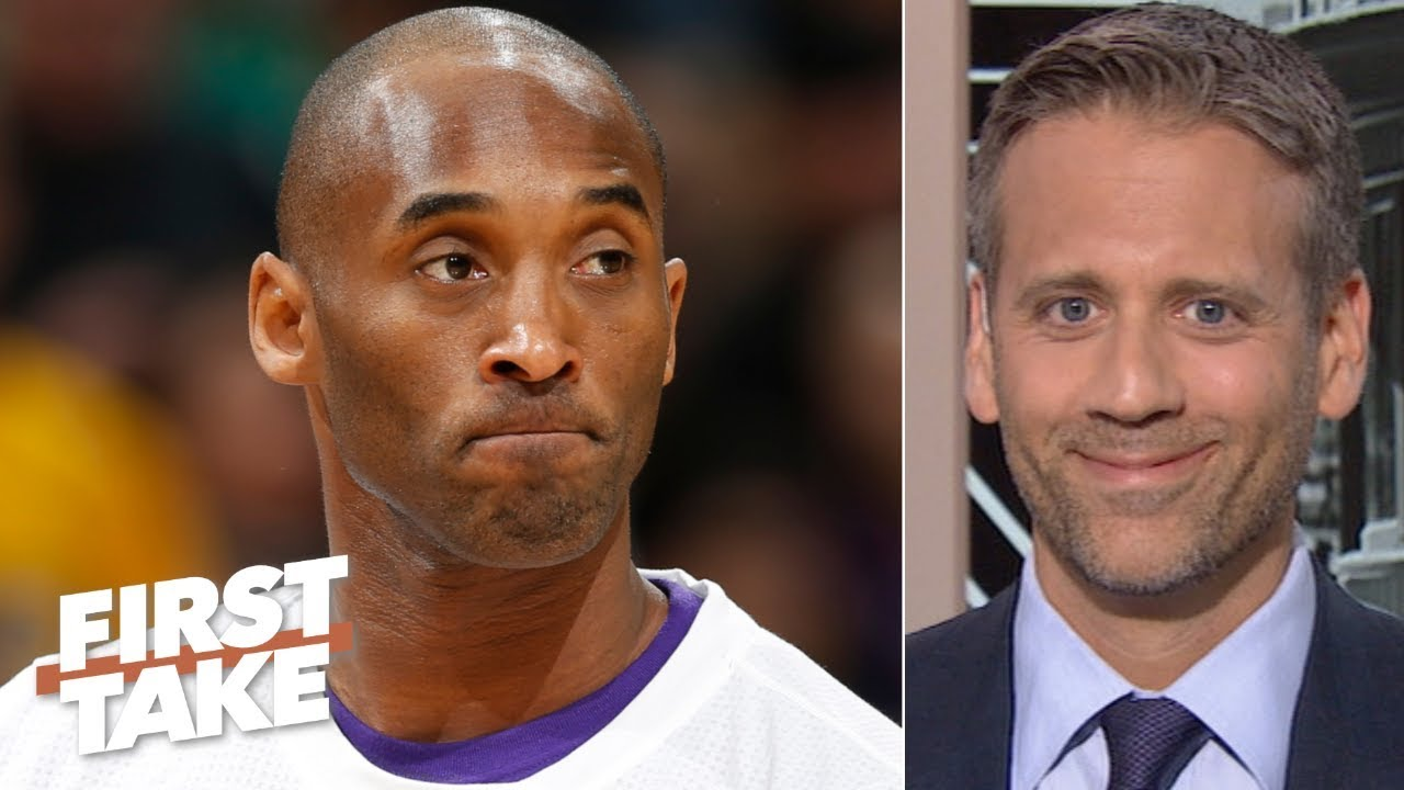 Max Kellerman's Days on 'First Take' Are Numbered but He Still Has ...
