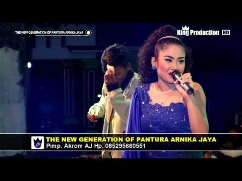 Getae Rindu -  Anik Arnika Jaya Live Kamal Larangan Brebes