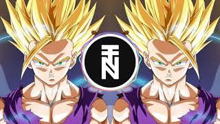 Dragonball Z Super Saiyan (Trap Remix)