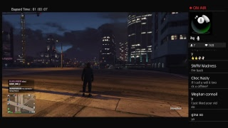 GTA 5 ONLINE - LIVE STREAM