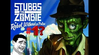 Stubbs the Zombie Episode 1? -Solo - I Didn
