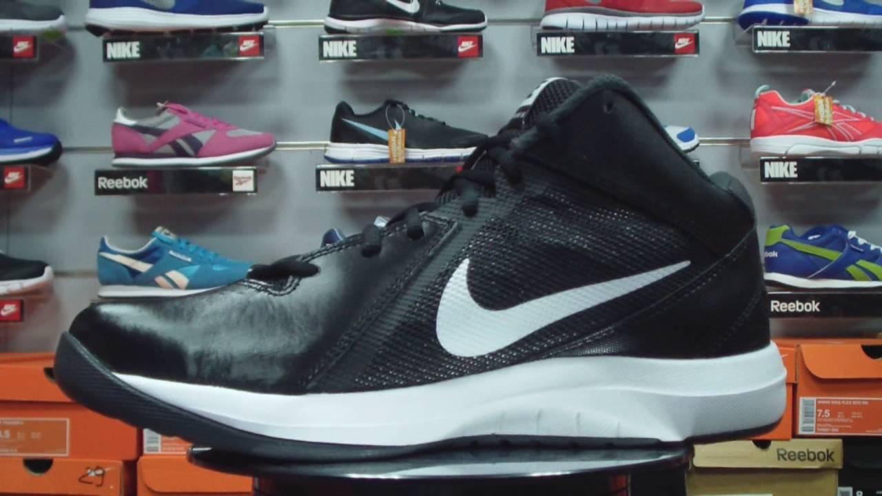 b3aa989b44c Nike Air Overplay 9 (831572-001) --- OG-SHOP.in.UA - YouTube