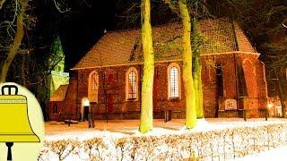Vom Himmel hoch, da komm ich her, J.S. Bach: Kerstnachtdienst Hervormde kerk Bellingwolde