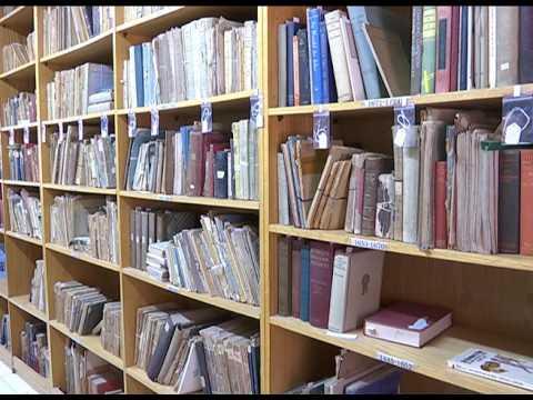 مكتبة الخالديه -دانا أبوشمسية