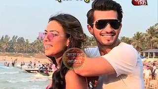 Ishq Mein Marjavan: Deep & Aarohi's GOA ROMANCE!