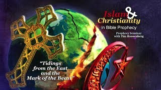 6 - Tidings from the East and the Mark of the Beast