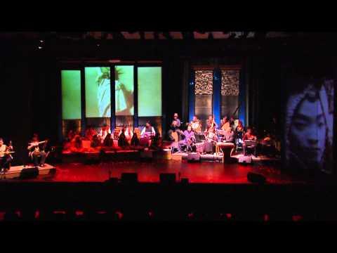 SFWMF 2012 - Beijing Opera