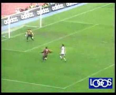 Abedi Pele - Goal