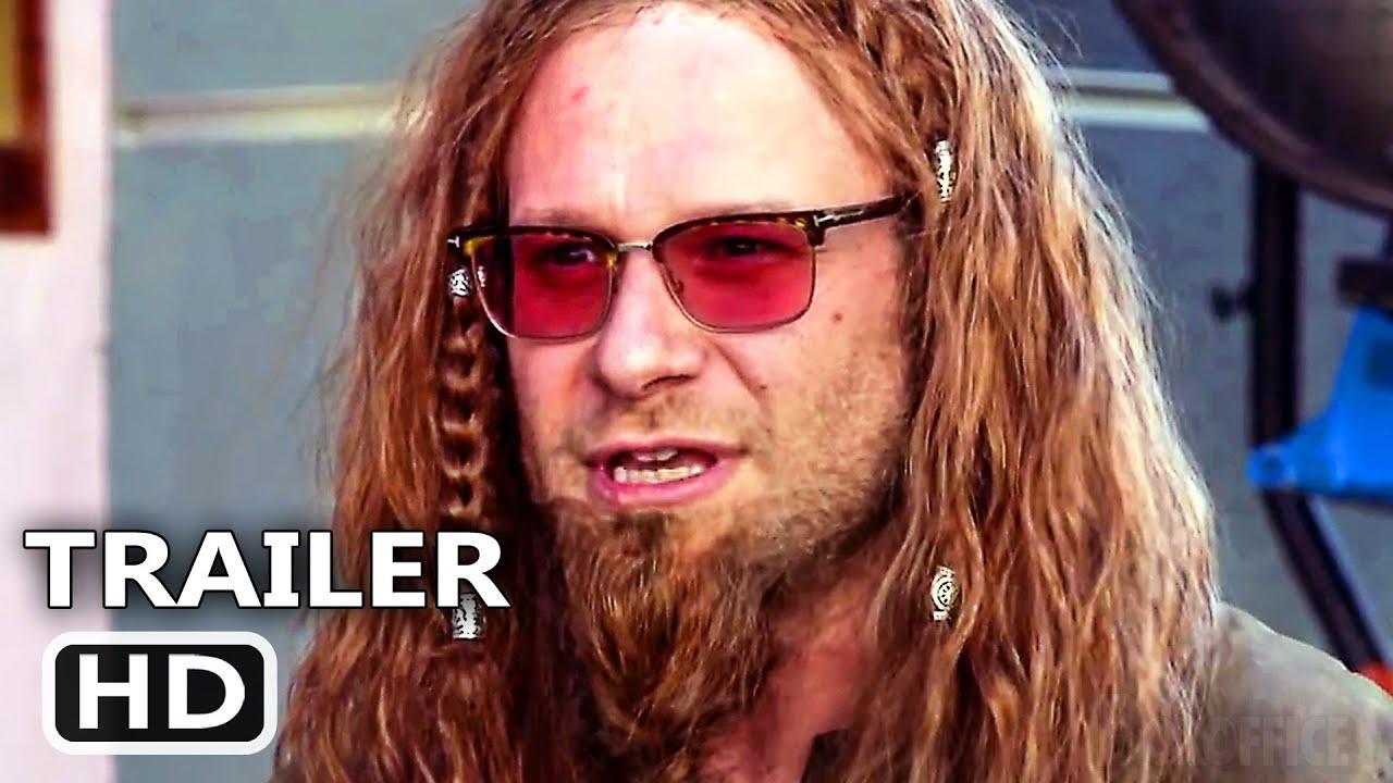 Download CURB YOUR ENTHUSIASM Season 11 Trailer (2021) Seth Rogen, Comedy Series