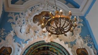 фильм новоиерусалимский монастырь    Ольга Таранюк