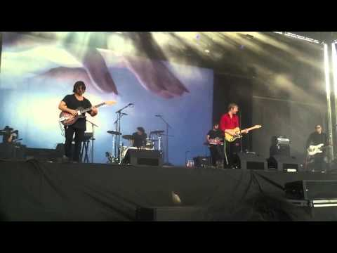 Spoon - Rent I Pay - Outside Lands 2014, Live in San Francisco