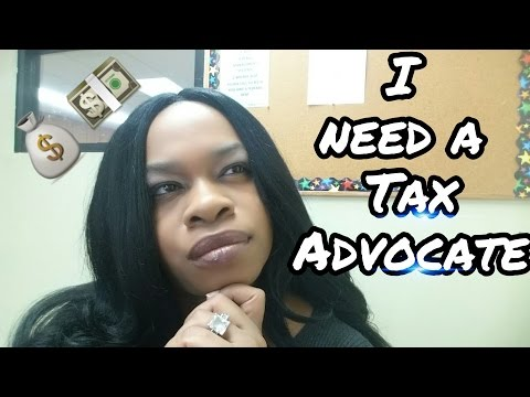 Refund Still Processing || Get A Tax Advocate