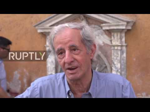 Holy See: Vatican City turns off historic fountains following droughts