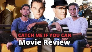 Catch Me If You Can (2002) | Movie Reviews | WTH