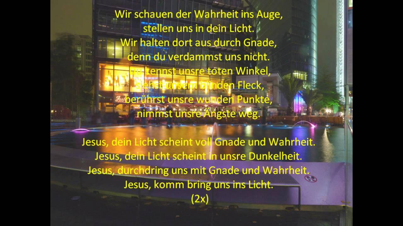 Gnade und Wahrheit - Albert Frey (Piano Cover) - YouTube