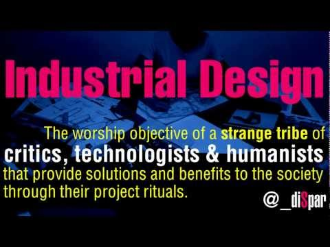 Hey Icsid Industrial design is (english version)