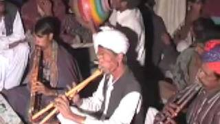 LANGAS MUSICIANS FROM BARNAWA (Rajasthan, India) 1