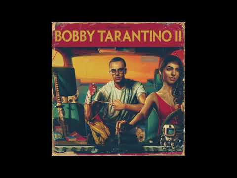 Logic - Bobby Tarantino 2 (Full Mixtape) Full Album 2018