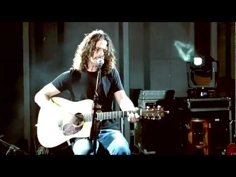 Chris Cornell - Sad Sad City (Square iMusic) Acoustic