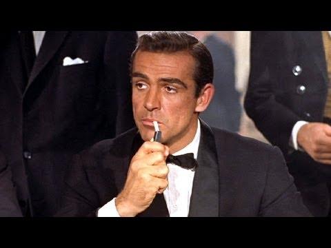 The Origins of James Bond
