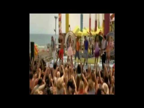 Miley Cyrus: Let's get crazy