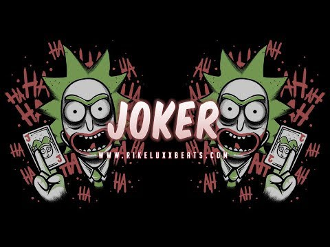 "🔥 (FREE) Dark Trap Beat / Trap beat Instrumental 2018 – ""JOKER"" – Trap Song 2018 / Free Beat 2018"