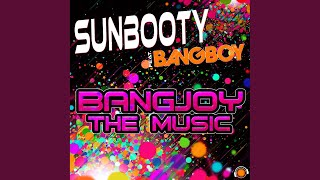 Bangjoy the Music (Bangboy Shouter Radio Edit)