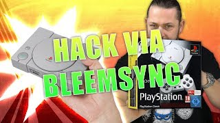 PLAYSTATION CLASSIC MINI HACK 🎮 Tutorial für mehr Spiele via BleemSync [Technik, German, Deutsch]