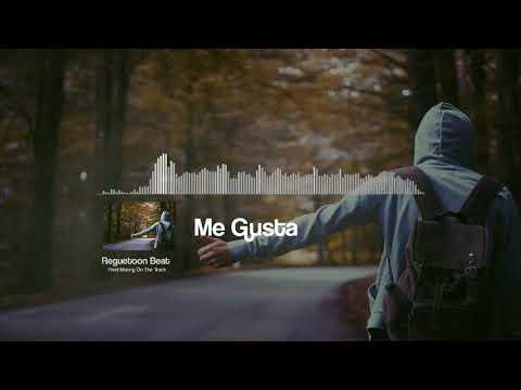 """me-gusta""|-reguetoon-instrumental-|beat-reguetoon-2018|-prod.-manny-on-the-track"