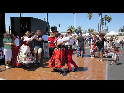Polish Festival - 2018 Phoenix, AZ