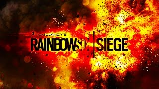 I'M WRECKING EVERYTHING!! #KABOOM!! (Rainbow Six Funny Moments)