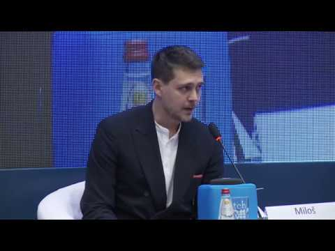 KBF 2018 - Special event 1: Digital Serbia Initiative: Digital economy