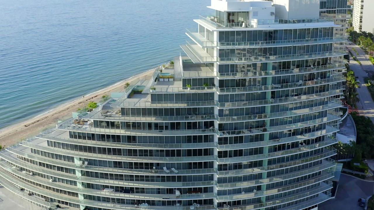 303 Auberge Beachfront Residency