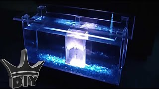 The Coffee Table Aquarium!!