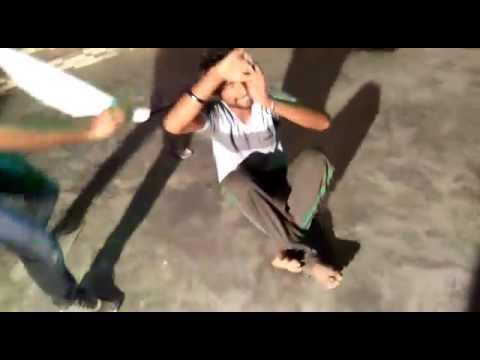 Ajay fauja nagin dance(2)
