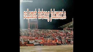 Download Video Sambutan hangat dari Bali unetid fans kepada Jakmania (Persija vs Bali united MP3 3GP MP4
