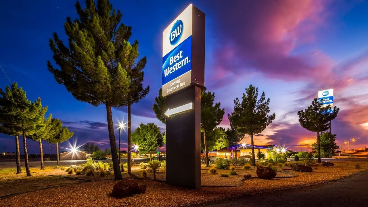 Best Western Deming Southwest Inn Hotels New Mexico