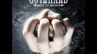 Gambar cover GOTTHARD  - Tears To Cry