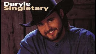 Daryle Singletary - She Sure Looks Good in Black